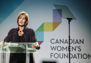 Denise Donlon on What Calgarians Can Do for Gender Equality Main Photo