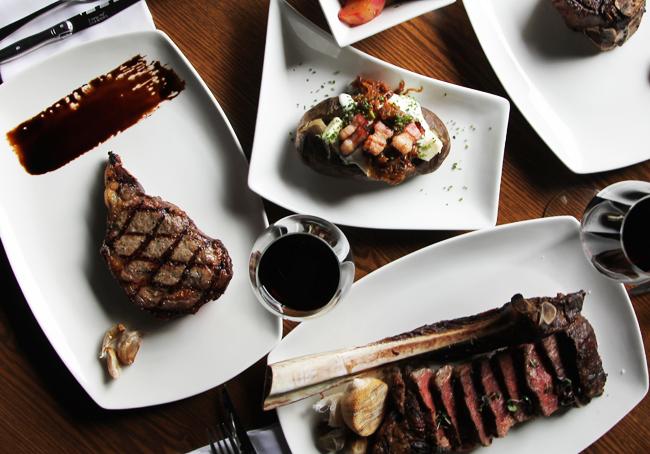 Calgary's Top 5 Steakhouses Main Photo