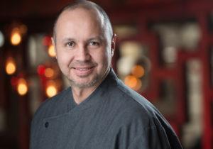 Chef Spotlight: Rogelio Herrera Main Photo