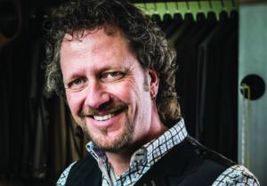 Retail Spotlight: Supreme Men's Wear Owner Darren Biedermann Main Photo