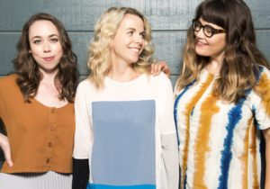 Grammy-Nominated Trio I'm With Her Set to Play First Show in Calgary Main Photo
