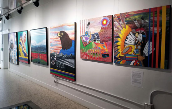 Explore Indigenous Cultures in Calgary Main Photo