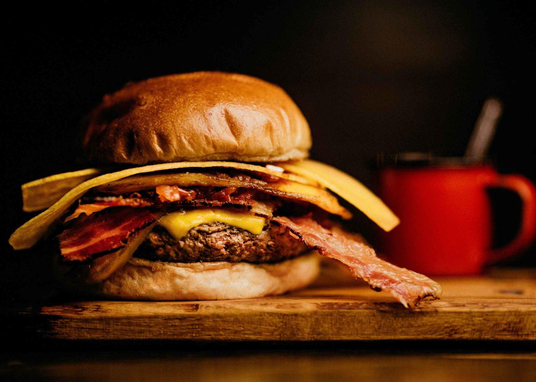 The Best Burger Main Photo