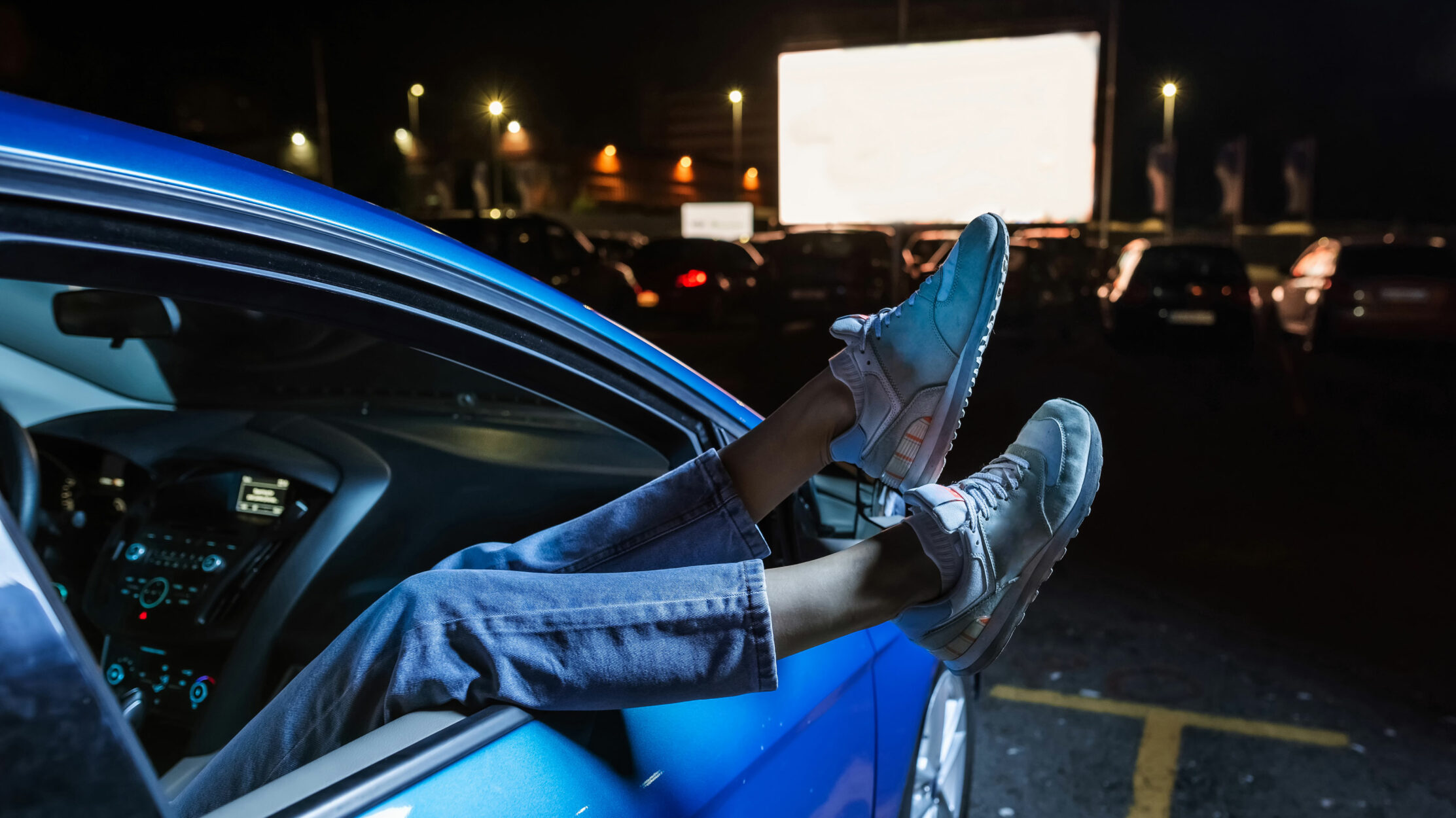 The Return of the Drive-in Movie Main Photo
