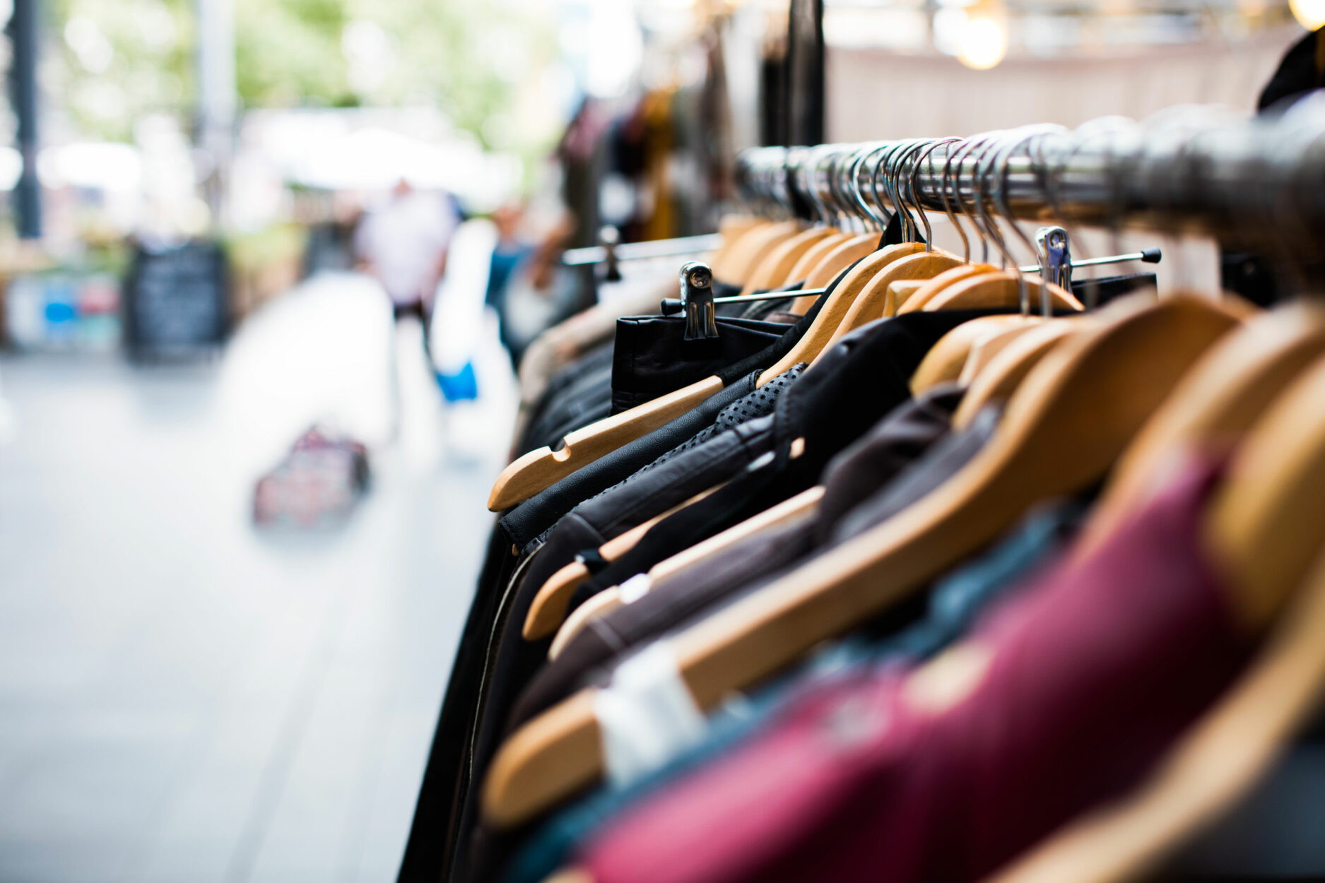 Be Your Own Fashion Influencer: Discover Calgary's hidden gem consignment and resale stores Main Photo